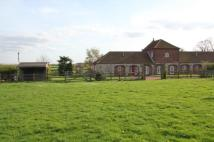 Blyth Barn Conversion for sale