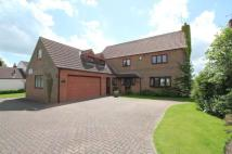 4 bedroom Detached property in North Wheatley, Retford...