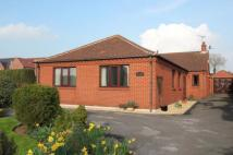 4 bedroom Bungalow in Clarborough, Retford...