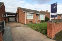 Bungalow for sale in Retford, Nottinghamshire