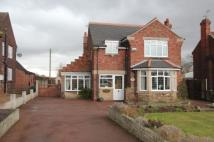 Detached home for sale in Saundby, Retford...