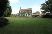 4 bed Detached property in Worksop, South Yorkshire