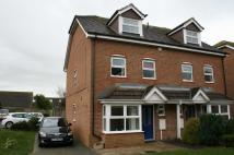 4 bed semi detached house in St Marys Close, Seaford
