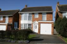 4 bed Detached home in The Ridgeway, Seaford...
