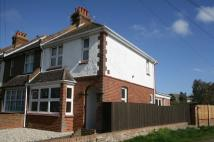 3 bedroom End of Terrace home in Hindover Road, Seaford...