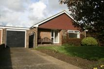 3 bedroom Detached Bungalow for sale in Kingsmead Lane, Seaford...