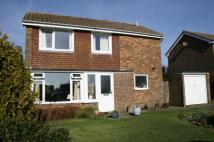 3 bedroom Detached property for sale in Bowden Rise, Seaford...
