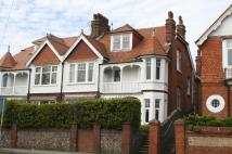 Flat for sale in Sutton Park Road...