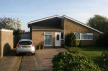 Detached Bungalow in Stoke Manor Close...