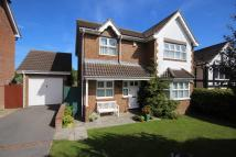4 bedroom Detached home in Clementine Avenue...