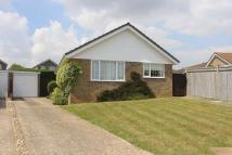 Detached Bungalow in Lucinda Way, Seaford...
