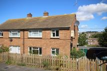 Flat for sale in Etherton Way, Seaford...