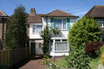 3 bed semi detached property in Kedale Road, Seaford...