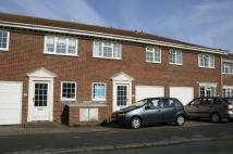 Terraced home for sale in Cricketfield Road...