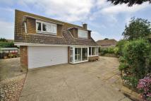 Detached home for sale in Mark Close, Seaford...