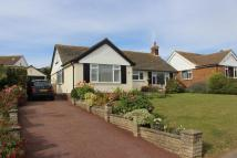 Detached Bungalow in Lexden Road, Seaford...