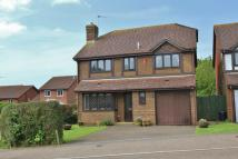 4 bedroom Detached home for sale in Wilkinson Way, Seaford...
