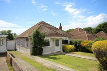 3 bed Detached Bungalow in Hillside Avenue, Seaford...