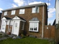 3 bedroom semi detached home in Bower Lane, Eaton Bray...
