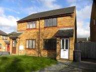 semi detached property in Dale Close, DUNSTABLE...