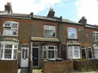 2 bed Terraced property to rent in Ramridge Road, Luton...