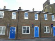 Terraced home to rent in Regent Street, Dunstable...
