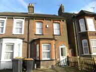 3 bedroom Terraced home to rent in Houghton Road, Dunstable...
