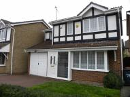 Detached home for sale in Milton Way...