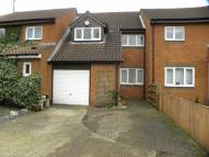 Terraced property for sale in Brookfield Avenue...