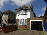 3 bed semi detached home in Sundown Avenue...