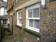 Flat to rent in William Street, Markyate...