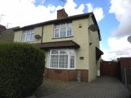 2 bed semi detached home to rent in Luton Road, Dunstable...