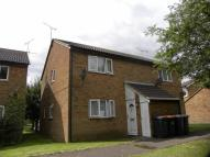 Flat to rent in Rosedale, Houghton Regis...