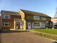 2 bed Flat to rent in Chertsey Close, Wigmore...