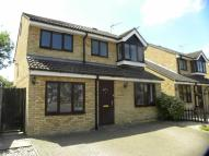 4 bedroom Detached property in Halleys Way...