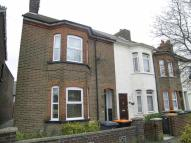 2 bed End of Terrace home in Princes Street...
