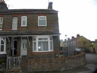 End of Terrace home to rent in Chiltern Road, DUNSTABLE...