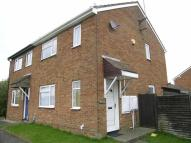 3 bedroom semi detached home for sale in Henley Close...