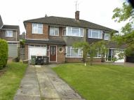 4 bed semi detached property to rent in Keswick Close, Dunstable...
