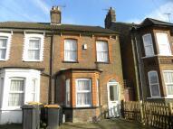 3 bedroom Terraced house in Houghton Road, Dunstable...