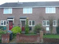 Terraced house in Bryony Way, Waterlooville