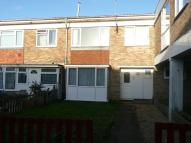 Terraced house in Rookes Close, Horndean...