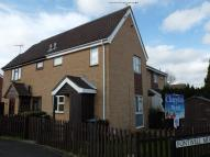 1 bed semi detached property to rent in Aintree Drive...
