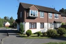 1 bedroom Ground Maisonette to rent in Grafton Close, Whitehill...