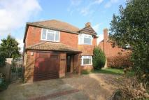 property to rent in Woodbury Avenue, Havant