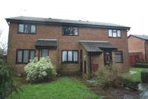 Blackthorn Walk Terraced property to rent