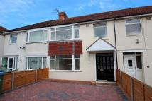 Terraced house to rent in St. Michaels Grove...