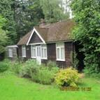 Detached Bungalow to rent in Hatch Lane, Liss