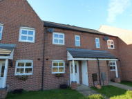 Terraced home in Ward Close, Fradley...