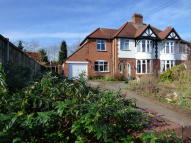 5 bed semi detached home for sale in Oaklands, Long Lane...